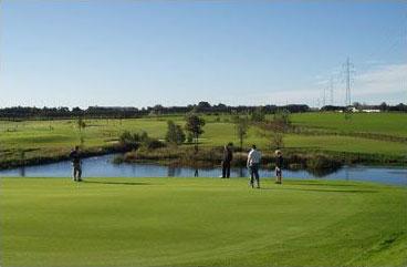 Golf til salg i silkeborg